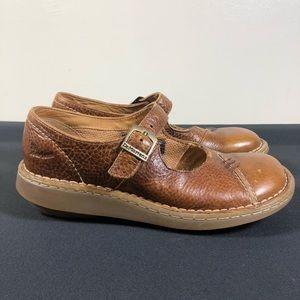 Dr. Martens 3A62 Maryjane Shoe.